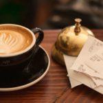 cafea bon fiscal