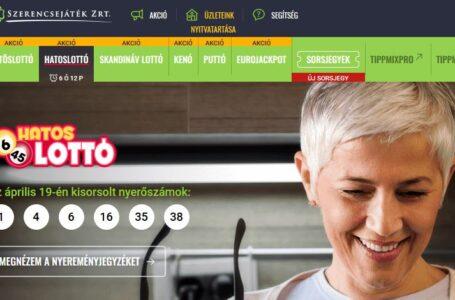 Loteria română lansează serviciile de loterie online