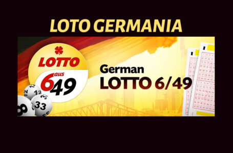 Cat costa un bilet la loto germania
