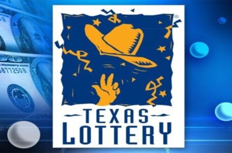Un jucător norocos din Houston a revendicat marele premiu la loteria americană!