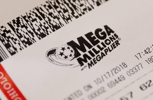295 de milioane de dolari la loteria americană megamillions